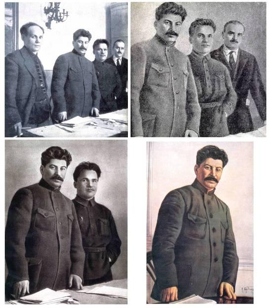 Stalin Rewrites History.jpg