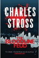 [The Bloodline Feud UK cover]