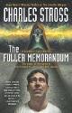 [Fuller Memorandum cover]