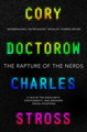 [Rapture of the Nerds UK Trade Paperback]