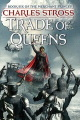 [The Trade of Queens US cover]