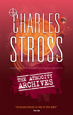Atrocity Archives new release