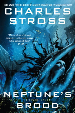 cover shots (Neptune's Brood (US))