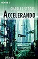 [Accelerando German cover]