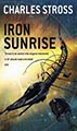 [Iron Sunrise UK cover]