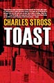 [Toast, second US paperback cover]